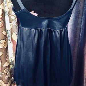 Formfit Intimates & Sleepwear - Onesie camisole in purple lace